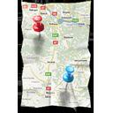 Image: Map.
