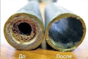 Изображение: Промывка радиаторов