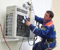 Мастер по ремонту кондиционеров